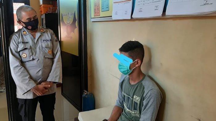 Bocah SMP di Ponorogo Belasan Kali Bobol Rumah Warga, Kapolsek: Pernah Dihukum 3 Bulan Kasus Serupa