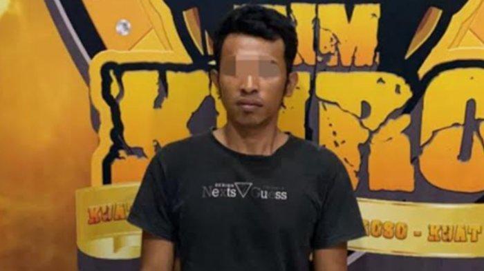 Pelaku Curanmor Lari ke Sumatera 6 Bulan, Pulang ke Lumajang Didor Polisi