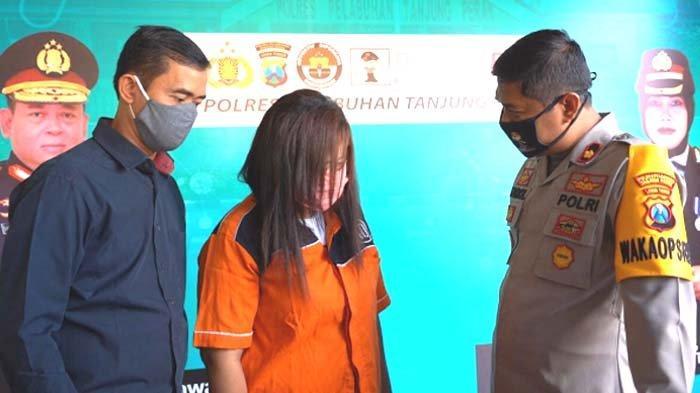 Modus Tanya Alamat, Jambret Wanita di Surabaya Gasak Anting Anak-anak, begini Kronologinya
