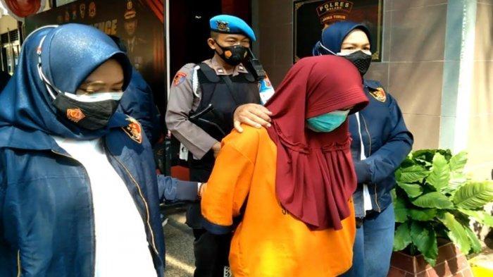 Polisi Tangkap Tersangka Korupsi Dana Bansos di Kabupaten Malang, Sempat Disinggung Mensos Risma