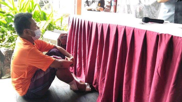 RD Tumbang Diterjang Peluru, Hunus Belati Saat Disergap Polisi Bangkalan atas Kasus Penipuan ala COD