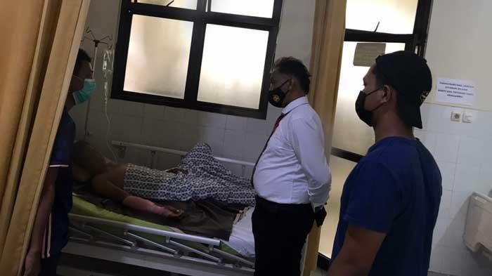 Kronologi Pemuda Tuban Ngamuk dan Merusak Kantor Desa hingga Masuk Rumah Sakit saat Mabuk