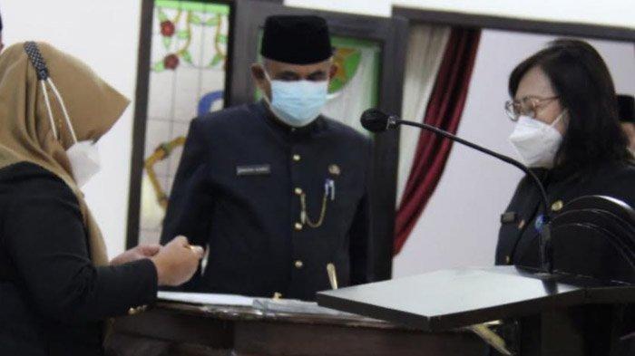 Selain Perbaiki Kualitas Layanan, Ratna Juga Harus Menghapus Sitgma Negatif RSUD Magetan