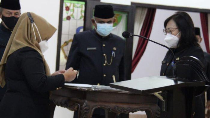 DPRD Minta RSUD Magetan Utamakan Pelayanan Bagi Warga Kurang Mampu