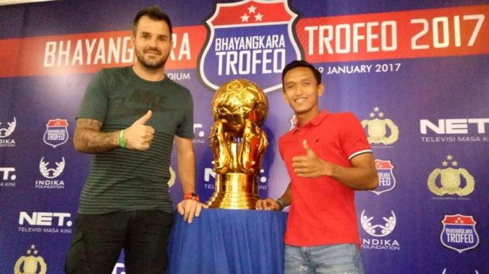 Bhayangkara FC Akhirnya Boyongan ke Bekasi, Ini Kata Kapolri