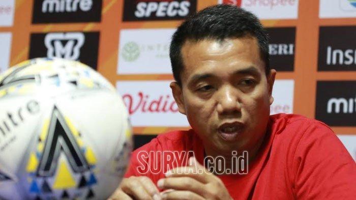 Madura United vs Kalteng Putra, Rasiman Puji Kepiawaian Gomez dalam Mengatur Strategi