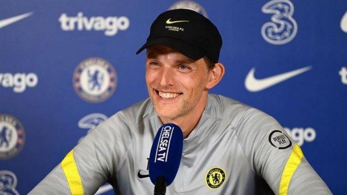 Thomas Tuchel Bakal Promosikan Lima Pemain Jebolan Akademi Chelsea di Piala Dunia Antarklub