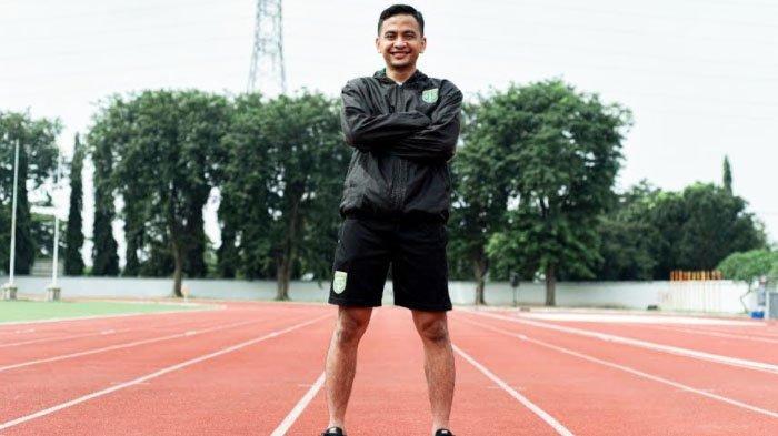 Sosok Pelatih Fisik Baru Persebaya Surabaya, Muhammad Alimudin, Alumnus Universitas Negeri Jakarta