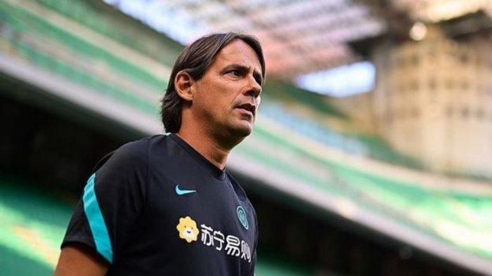 Prediksi Line-up Inter vs Real Madrid: Simone Inzaghi Lupakan Catatan Buruk La Beneamata