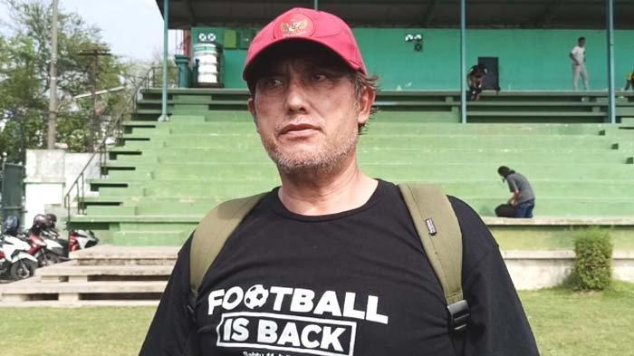 Pelatih Kiper Persebaya Sesuaikan Program Latihan Imbas Kompetisi Belum Jelas