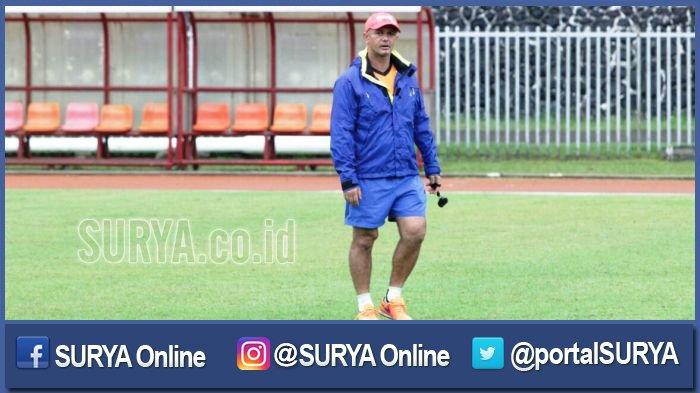 Puji Pemain Baru, Pelatih Madura United : Secara Kualitas Mereka Sangat Baik