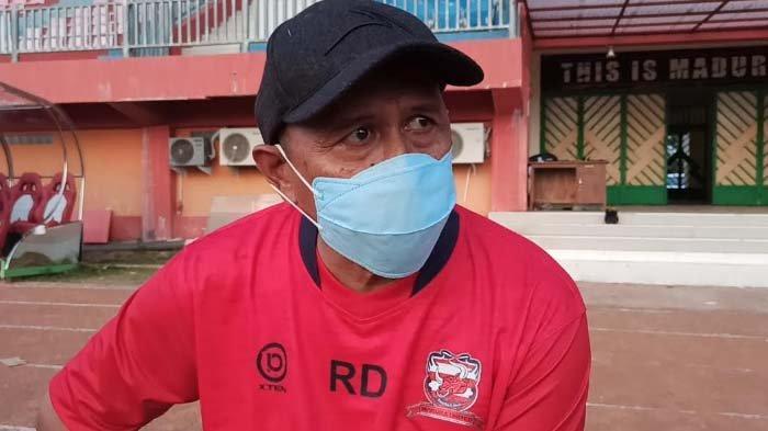 Dua Opsi Pengganti Bek Kanan Madura United Marcko Sandi yang Hengkang ke Borneo FC