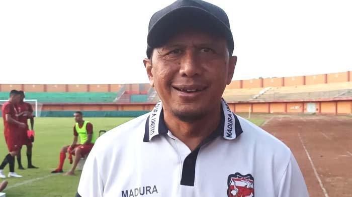 Alasan Madura United Minta segera Ada Kepastian Kompetisi Liga 1 Musim ini