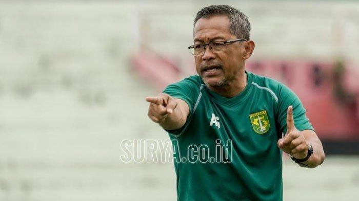 Homebase Belum Jelas, Pelatih Persebaya Surabaya Tegaskan Siap Main di Mana Saja, Termasuk Yogja