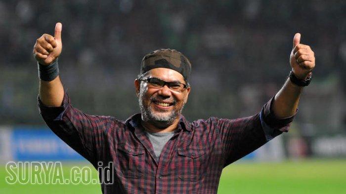 Alasanan Persela Lamongan Pilih Iwan Setiawan Jadi Pelatih di Liga 1 2021