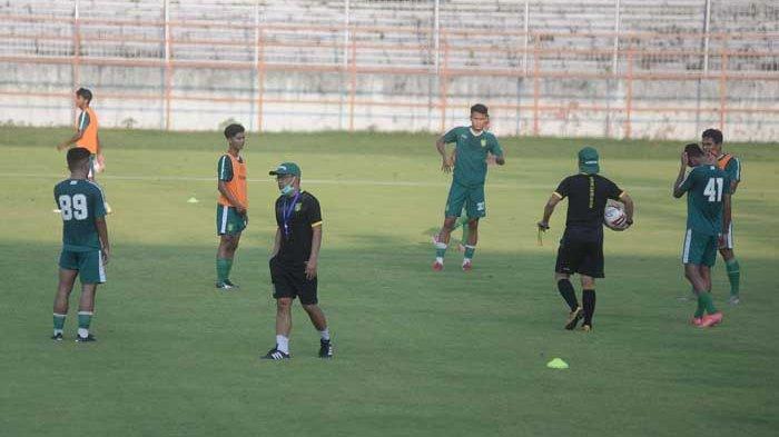 Persebaya Surabaya Kedatangan Tiga Pemain Baru di Stadion Gelora 10 November