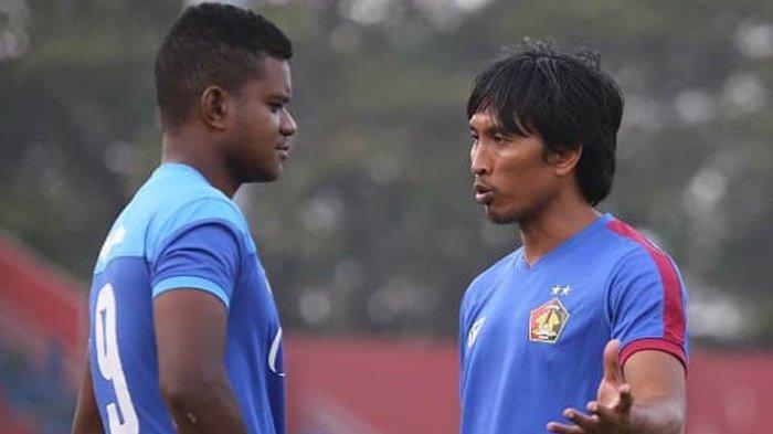 Ungkapan Budi Sudarsono Usai Persik Kediri Batal vs PSS Sleman Akibat Liga 1 2020 Ditunda