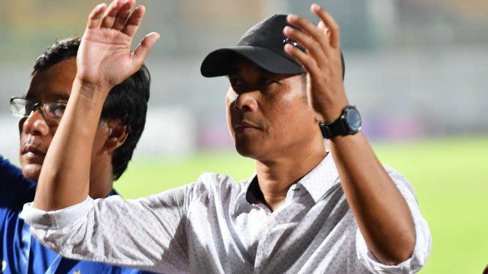 Tak Ingin Kecolongan, Joko Susilo Tutup Rapat Strategi Hadapi Bhayangkara FC