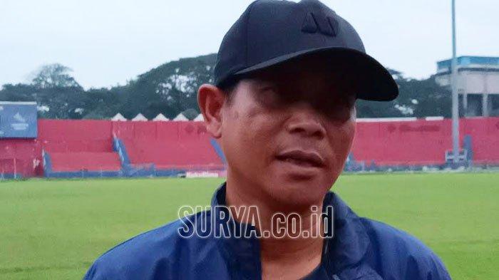 Bertemu PSS Sleman, Pelatih Persik Kediri Joko Susilo Waspadai Tiga Pemain Asing Ini