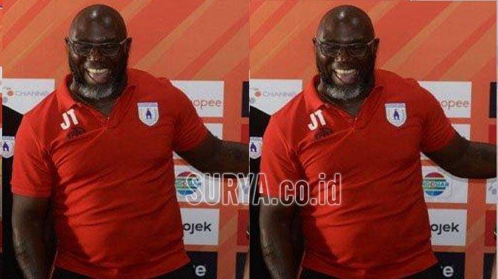 Persipura Jayapura Dapat Pelajaran Berharga dari PSG Pati Sebelum Turun di Piala AFC 2021