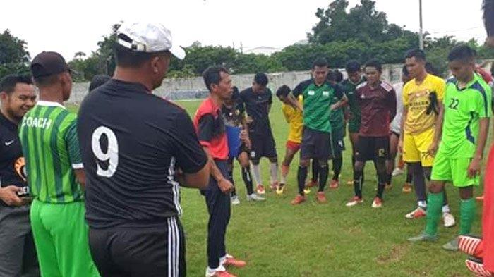 Ikuti Jejak Persebaya Surabaya, PSHW Pilih Latihan di Lapangan Unesa