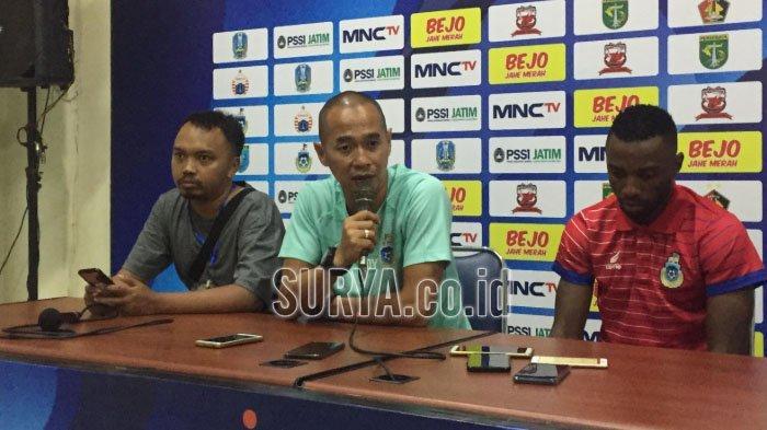 BERITA Persebaya Hari ini Populer: Cerita Kurniawan di Wisma Karanggayam dan Liga 1 Home Turnamen