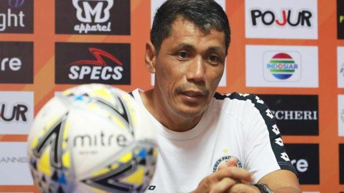 Madura United Vs Semen Padang: Misi Sulit Weliansyah Bawa Pulang Poin