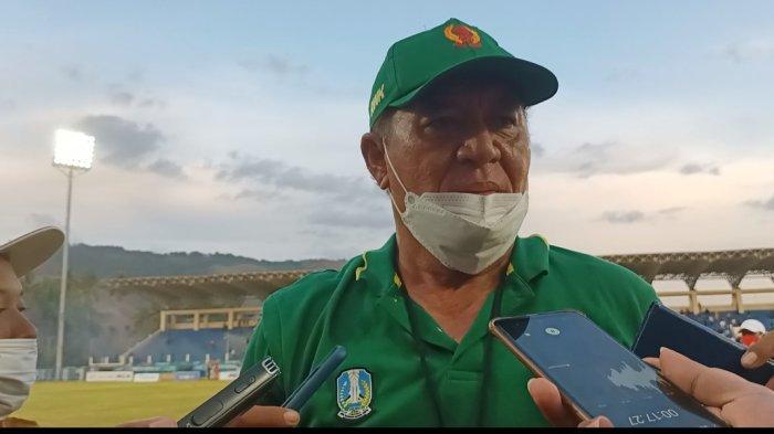 Usai Berlaga di PON XX Papua 2021, Tim Sepak Bola Jatim Diboyong ke Bandung untuk Berlaga di Liga 3