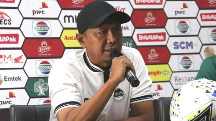 Persebaya vs Tira Persikbo: Rahmad Darmawan Antisipasi Motivasi Pemain Persebaya atas Dukungan Bonek