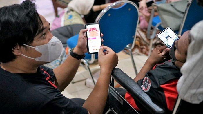 Dukung Kemandirian Secara Ekonomi, JD.ID Bantu Dampingi Kaum Disabilitas Berbisnis Secara Digital