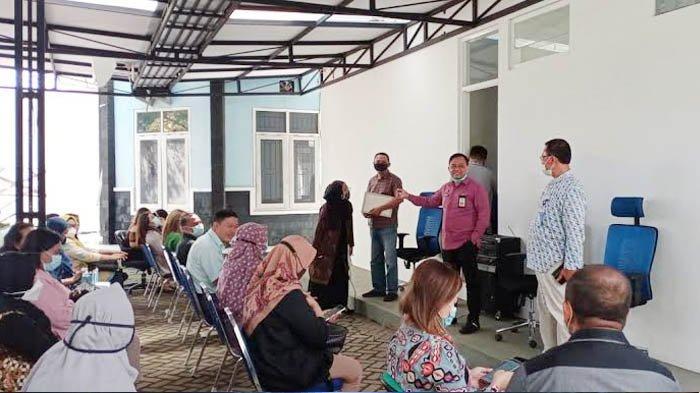 Pandemi, Disnaker Kabupaten Malang Beri Pelatihan Kerja Gratis Bagi Calon Pekerja Migran
