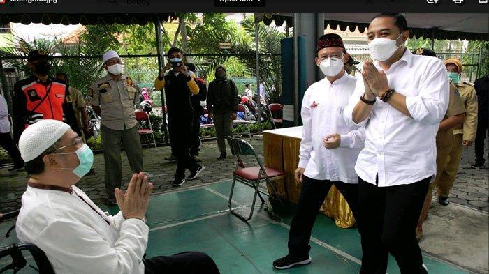 Mulai Kamis, 42 RS dan 8 Klinik di Surabaya Beri Layanan Gratis; Pelayanan Cepat Hanya 15 Menit