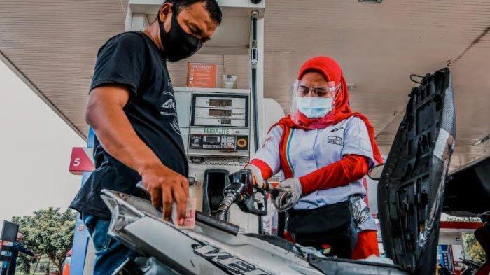 Pertamina Kenalkan Perta Series dan Dex Series untuk Kendaraan Beremisi Ramah Lingkungan