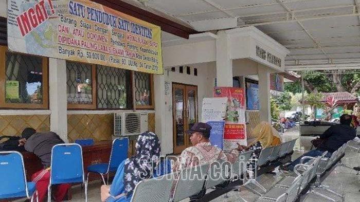 Tiga Petugas Positif Covid-19, Kantor Dispendukcapil Tuban Tutup Sementara, Layanan Mendesak di MPP
