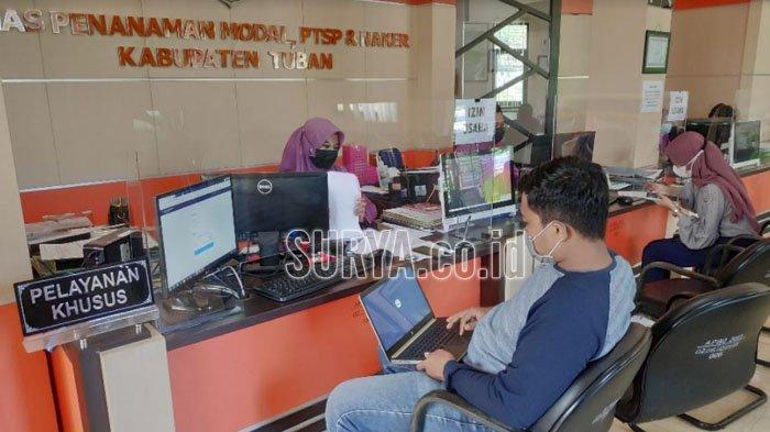 Ada 27.131 Pekerja di Tuban Bersiap Terima THR, Paling Lambat Diberikan H-7 Sebelum Lebaran