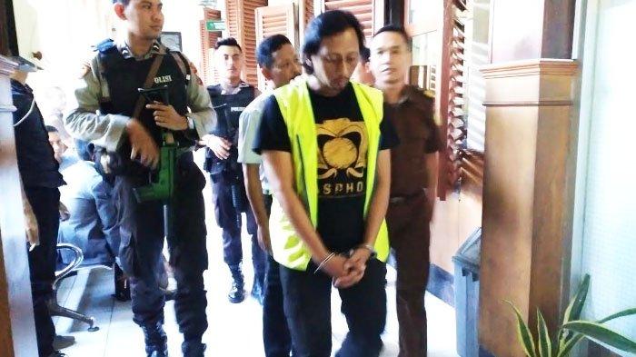 Diduga Lecehkan Agama, Pria di Surabaya Disidang, Jaksa Hadirkan Saksi Polisi, MUI, dan Ahli Bahasa
