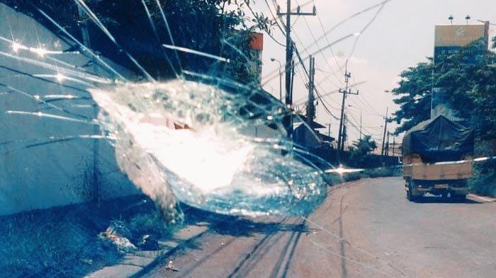 Teror Pelemparan Batu ke Kaca Mobil Kembali Marak di Trosobo Sidoarjo, Warga Minta Pelaku Ditindak