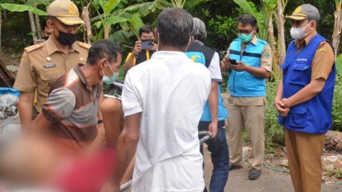 13 ODGJ Dilepas Pasung, Masih Tersisa Tiga Kasus Pasung di Kabupaten Trenggalek