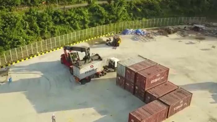 Pelindo III Siap Operasikan Pelabuhan Baru di Labuan Bajo Manggarai Barat NTT