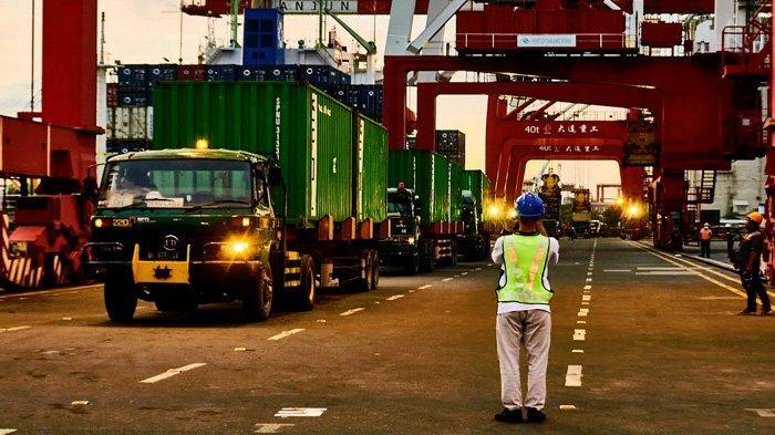 Pelindo III Siap Menindak Praktik Pungli di Pelabuhan, Beri Nomor Pengaduan untuk Pelapor