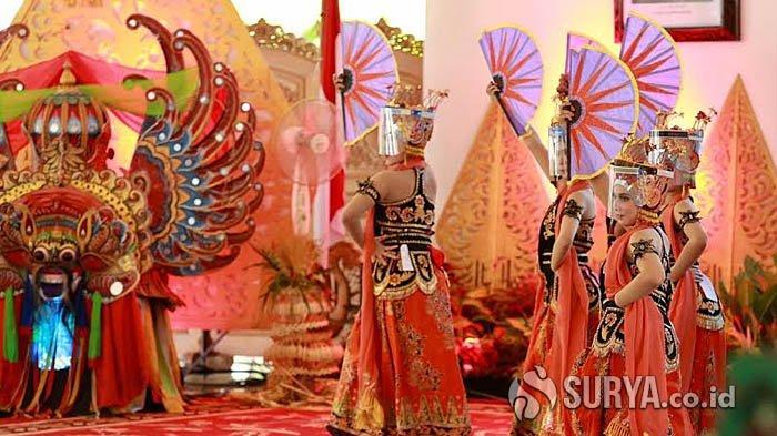 Banyuwangi Festival Kembali Digelar, Diawali Hanya 12 Event, Kini 102 di 2021
