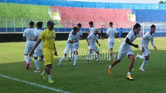 Tinggal Dua Pemain Timnas yang Belum Teken Perpanjangan Kontrak Dengan Arema FC