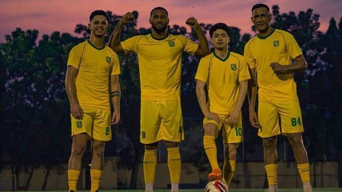 Pemain Asing Persebaya Baru Main Liga 1 2021 pada Oktober-November jika Mengikuti Satgas Covid-19
