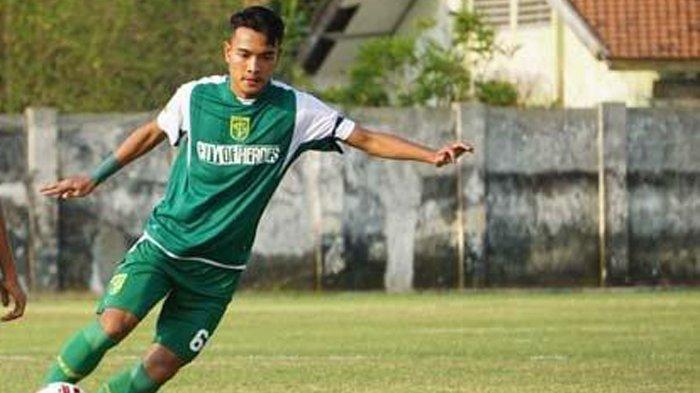 Pemain Didikan Persebaya Surabaya dan Garuda Select Ini Selangkah Lagi Gabung Tim Eropa