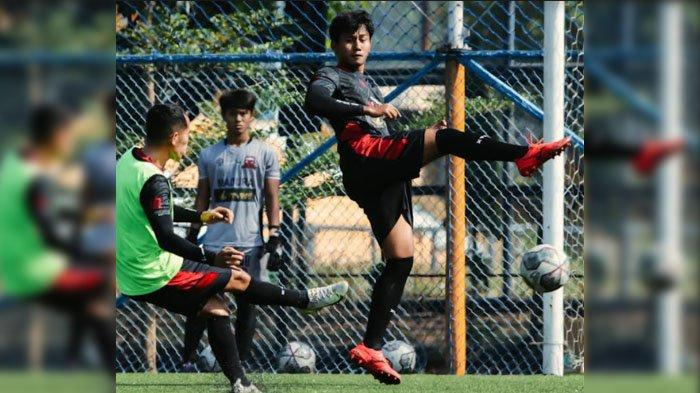 Persiapan Jelang Seri 2 Liga 1, Pelatih Madura United Rahmad Darmawan : Pertajam Lini Depan