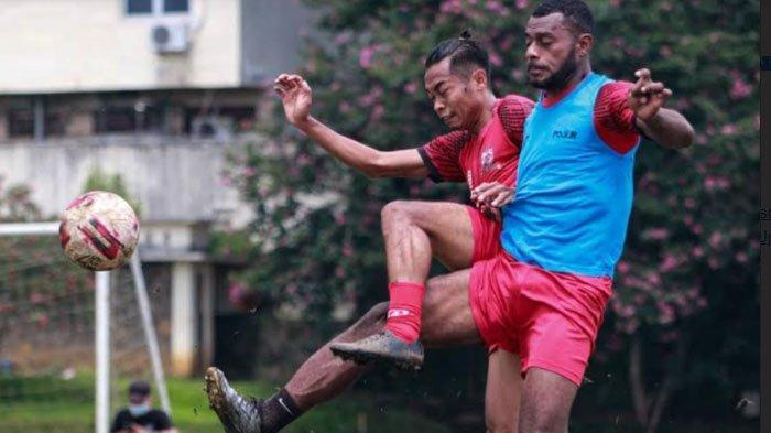 Sepekan Jalani TC di Batu, Pelatih Madura United Ungkap Kondisi Pemainnya