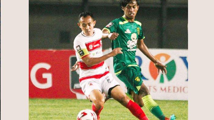Rahamd Darmawan Ungkap Harapan Madura United untuk Kompetisi Liga 1 2021