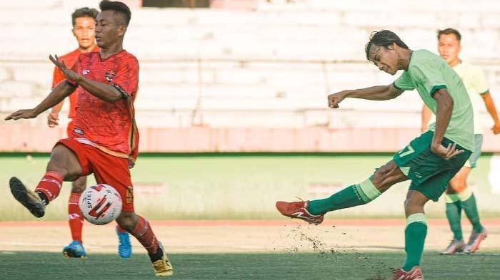 Menang 3-0 atas Persekat Tegal Laga Uji Coba, Aji Santoso Ingin Skuadnya Main dengan Cara Persebaya