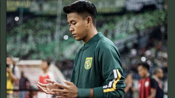 Biodata M Supriadi, Pemain Muda Kebanggaan Persebaya Surabaya, Pernah Ciptakan Gol Spektakuler