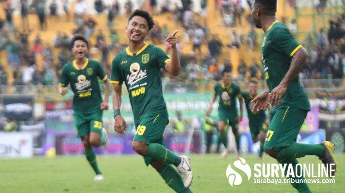 Alasan Aji Santoso Mainkan Banyak Pemain Muda saat Laga Lawan Persik Kediri yang Menang 3-1